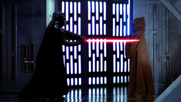 Vader deathstar