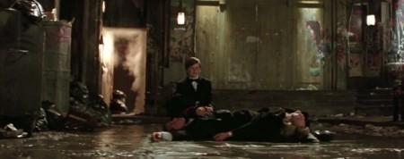 batman begins bruce parents die