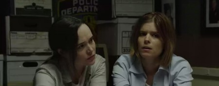 Kate Mara and Ellen Page In Funny or Die True Detective Parody Tiny Detective