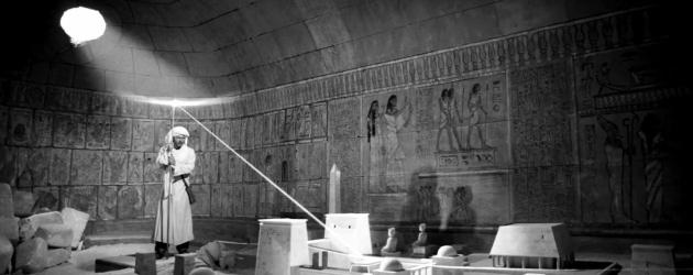 steven soderbergh raiders lost ark image