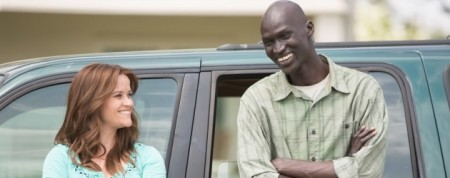 The Good Lie starring Reese Witherspoon