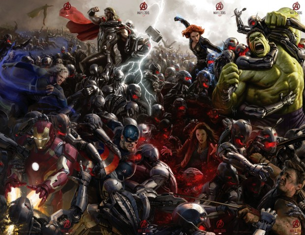 Top 20 Most Anticipated Movies Of 2015