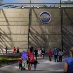 Indominus Rex Arena