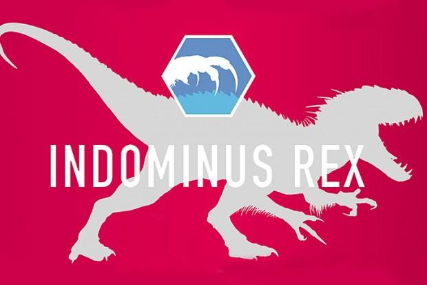 Indominus Rex Promo