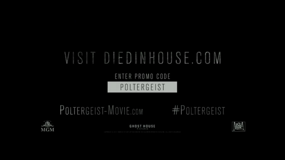 Watch The New Poltergeist Trailer And Find Out Who Died