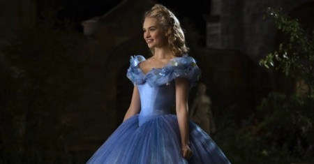 cinderella starring lily james review header