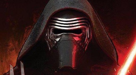 Kylo Ren Star Wars Episode VII: The Force Awakens