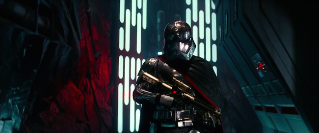 Chrome Trooper Star Wars: Episode VII - The Force Awakens