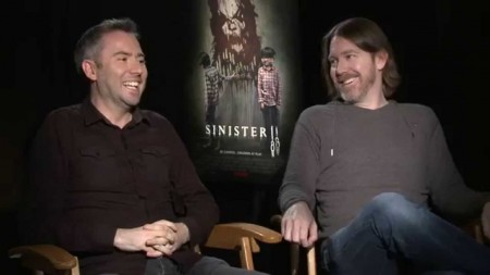 sinister 2 publicity