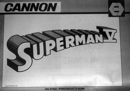 cannon superman