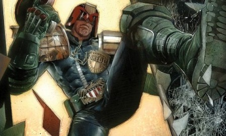 Judge-Dredd-Comic-Book