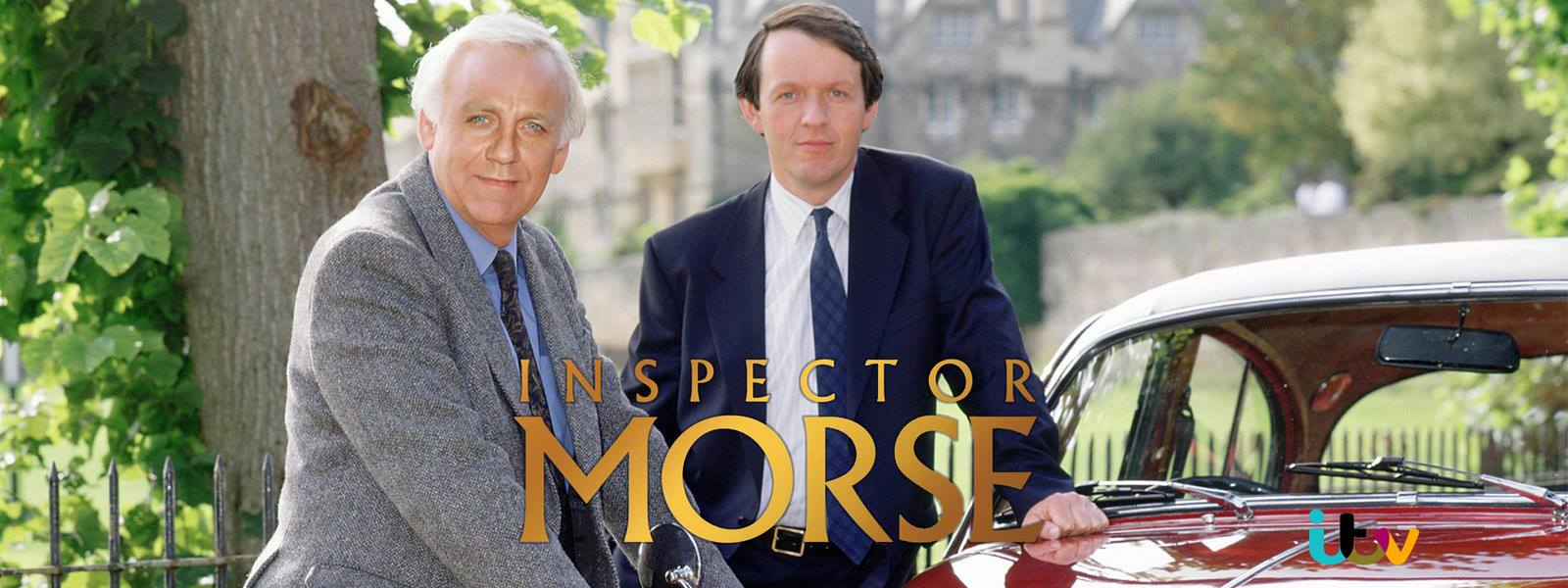 inspector morse Morse and lewis investigate a murder case believed closed after the accused's death itv hub - the home of itv on demand and live tv.