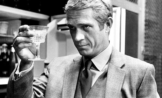 an analysis of the guy movies james bond and thomas crown