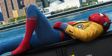 Spider-Man-Homecoming-poster-2