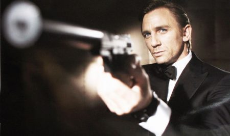 Daniel Craig explains why returned as James Bond for one last time