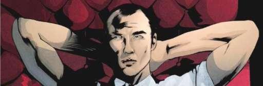 Repo Men Motion Comic Debuts Online