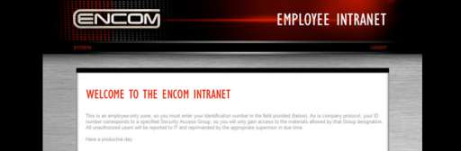 Tron Legacy: Encom Badges Arrive, New Site For Employees