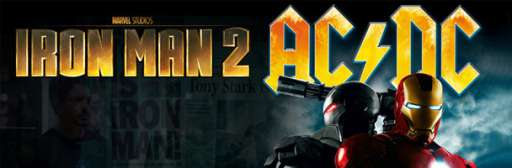 Win Tickets to Iron Man 2 London Premiere and the Full AC/DC Catalogue