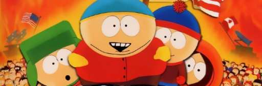 South Park Takes on Tron, Facebook, and Chat Roulette