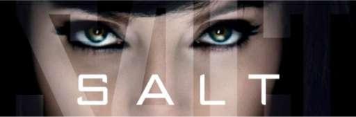 Possible Viral For Angelina Jolie's Salt?