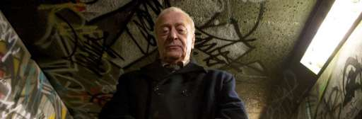 Harry Brown Review: Revenge Best Served Old?