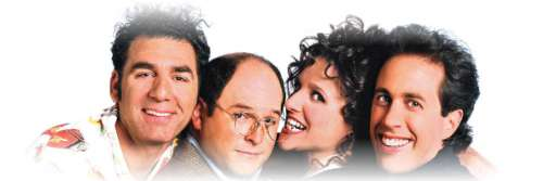 Viral Video: Seinfeld Trailer for George Drama