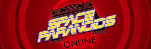 Space Paranoids Online is Live!