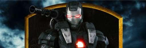 Iron Man 2 Defeats Weekend Box Office