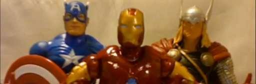Marvel vs. DC 100th Episode Musical