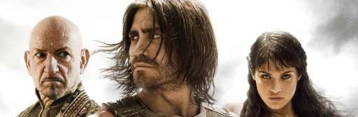 Prince of Persia Review: Feels Like A Video Game