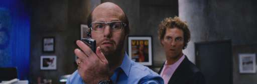 MTV Movie Awards Promos Include Tom Cruise as Les Grossman from Tropic Thunder