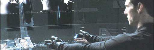 Movie Tech Made Real: Back to the Future Hoverboard and Minority Report User Interface