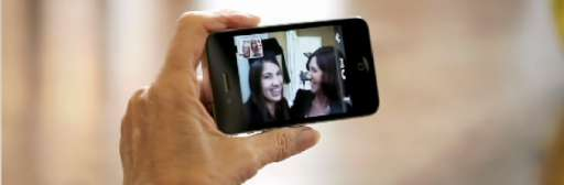 iPhone 4: New Video Features, Commercial Directed By Academy Award Winner Sam Mendes