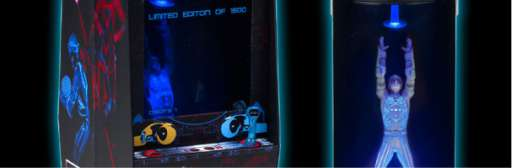 Tron Legacy To Have Exclusive Toys For Comic-Con
