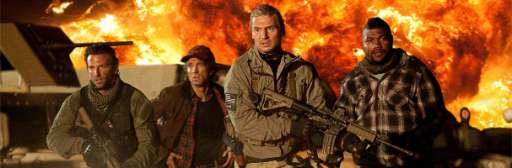 The A-Team: I Love It When A Film Comes Together