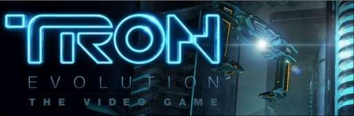 Tron: Evolution Video Game Trailer & Gameplay Videos