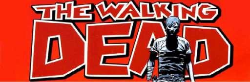 """Fan Made """"Walking Dead"""" Event Map"""