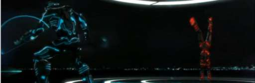 Two Short Tron Homage Videos Created For CGTalk: Tron FX Challenge