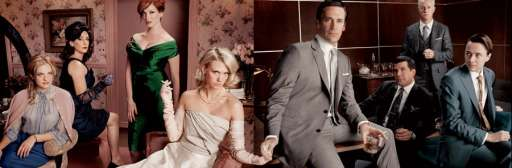 Mad Men Yourself With JibJab and Dress Up Game