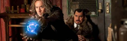 "Twitter ""Earlybird"" Offers Free Ticket To Sorcerer's Apprentice"