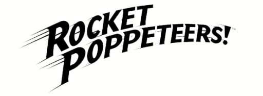 Rocket Poppeteers Tweets Comic-Con Updates