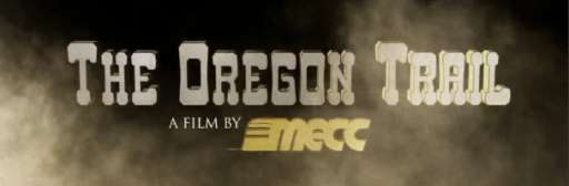 Fake Trailer for Oregon Trial: The Movie