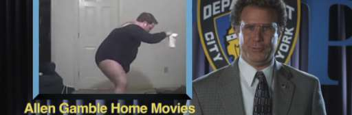 Watch Will Ferrell's NYPD Recruitment Video