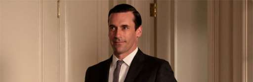Mad Men Parodies: Emmy Commercials and Don Draper's College Orientation