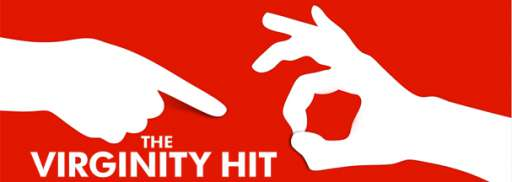 'The Virginity Hit' Billboards Cause Controversy