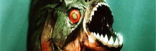 Piranha 3D Sequel To Let Fans Choose a Celebrity To Get Eaten