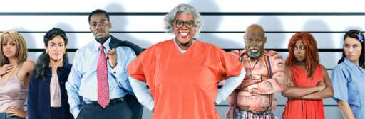 Viral Video: The 5 White Characters in Every Tyler Perry Movie