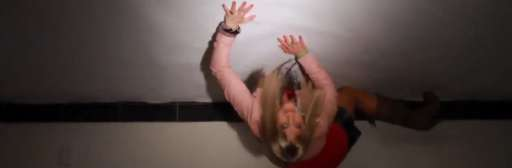 Viral Video: Miley Cyrus Last Exorcism
