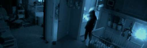 Paranormal Activity 2 Site Updated With Secrets In Trailer