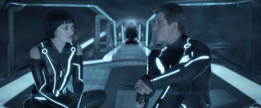 """Tron Tuesday: """"TRON: Legacy"""" Pay-Off Trailer"""